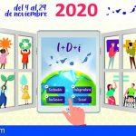 Canarias mira al futuro poniendo a la ciudadanía en el centro de la transformación digital
