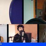 Arona promociona a través de 'Cántame al oído', el talento musical de la juventud de toda Canarias