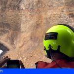 La Gomera acuerda priorizar la estabilización del talud y forjar alternativas a la accesibilidad de Argaga