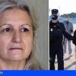 Trasladan a España a María Natividad Jáuregui por un delito de asesinato terrorista cometido en el año 1981