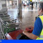 Marea Negra: «Declarado nulo el acuerdo de Prosegur en el Aeropuerto Sur»