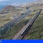 CC-PNC Tenerife pide que se desarrolle un proceso participativo sobre la construcción del tren del sur