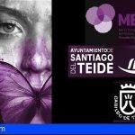 Santiago del Teide presenta los actos del Día Internacional de la Eliminación de la Violencia contra las Mujeres