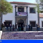 """Santiago del Teide vuelve a decir """"NO"""" a la violencia de género"""