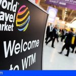 Canarias busca en la WTM ganar conectividad, tras perder 7,2 millones de plazas aéreas