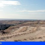 Arico | El Cabildo eliminará elementos contaminantes del subsuelo del Complejo Ambiental