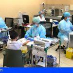 Canarias | Sanidad inicia el lunes la cuarta ronda del estudio de seroprevalencia de la Covid-19