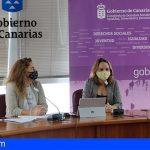 Presentado el anteproyecto de ley de renta de ciudadanía de Canarias