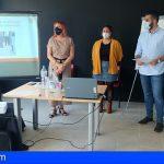 Adeje | Una parte de trabajadores municipales recibe un reciclaje sobre prevención de conductas de riesgo