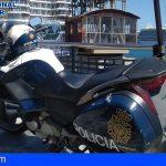 Detenido un joven en Santa Cruz de Tenerife por negarse a hacer uso de la mascarilla