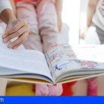 Canarias extiende al 10 de diciembre el plazo para justificar las subvenciones a Escuelas Infantiles municipales