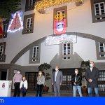 'Granadilla de Abona late en Navidad'
