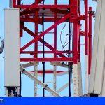 Telefónica supera sus objetivos de despliegue de 5G en el Sur de Tenerife