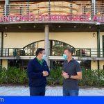Arona saca a licitación las obras para la modernización del Estadio Antonio Domínguez
