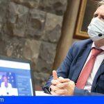 La UE se compromete con Canarias a aportar recursos para afrontar la crisis migratoria