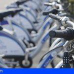 Tenerife impulsa el uso combinado del transporte público y bicicletas eléctricas