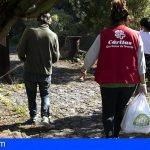 Cáritas Canarias denuncian las continuas vulneraciones de derechos de las personas migrantes