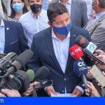El CEST anima a Torres a seguir defendiendo ante el Estado el decreto que valida los test de antígenos