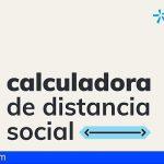 Eurofirms Group lanza la primera calculadora de distancia social