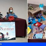 'Granadilla late en Navidad' con conciertos, talleres, el recibimiento a los Reyes Magos y fin de año virtual