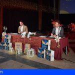 Santiago del Teide presentó su Programa de Navidad 2020