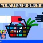 Coalición Canaria en San Miguel comienza con su XI Campaña Solidaria
