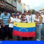Curbelo urge a la comunidad internacional a dialogar para frenar la crisis socioeconómica en Venezuela