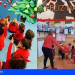 San Miguel | Capitán Galleta celebró la Navidad