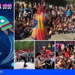 Sur | Caravana Mágica 2020, 6 años repartiendo amor y sonrisas a los más pequeños