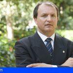 Arafo | El Carmen Se Mueve propone a Felipe Neri Gil Marrero, como nuevo nombre del Auditorio Juan Carlos I