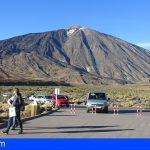 El Teide, entre los 47 espacios Patrimonio Mundial mejor conservados del planeta