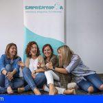 Empresarias canarias ponen en marcha 'Emprentopía' para incentivar el espíritu creativo y emprendedor de los niños