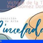 San Miguel acoge las exposiciones Nativitas y Pinceladas