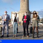Televisión Canaria unirá los faros de las ocho Islas en la bienvenida al 2021