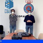 San Miguel | Cursos de formación para la Policía Local