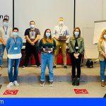 Enfermería de la Gerencia de Atención Primaria de Tenerife, premio Colegio Oficial de Enfermeros