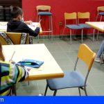 Guía de Isora y la Caixa, 14 años colaborando en el programa Pro Infancia
