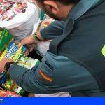 Tenerife | La Guardia Civil intensifica sus servicios hasta el 7 de enero
