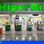 HiperDino recauda más de 70.000€ durante la 'Gran Recogida de Alimentos' 2020