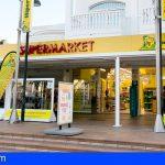 HiperDino reabre una tienda en Costa Adeje y continúa su plan de reformas