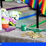 Arona | Comunicado de las entidades TRANS, LGTBI+ y FEMINISTAS ante el feminicidio de Iratxe Otero