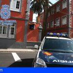 Detenida en La Laguna por el hurto de 50.000€ en joyas, mientras trabajaba como empleada del hogar