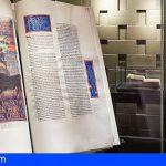 Jesús Millán Muñoz | The Saint John´s Bible de Collegeville