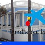 Servicios Sociales de San Miguel recibe 1.500€ de CaixaBank para alimentos y productos de primera necesidad