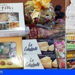 San Miguel reparte productos de Navidad para las familias con menos recursos