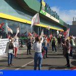 Sindicatos consideran a Dinosol responsable del bloqueo actual de la negociación del Convenio