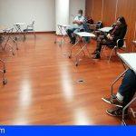 Tenerife reactivará en enero la Mesa Insular de la Apicultura