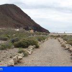 El PP reclama la actualización del Plan Director de la Reserva Natural Especial de Montaña Roja