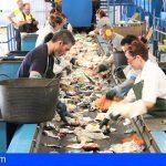 Arico | El Complejo Ambiental de Tenerife tendrá una planta de tratamiento de plástico film