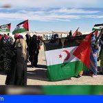 PNC Tenerife alerta sobre la situación del Sahara Occidental en el 60 aniversario de la Resolución 1514 de la ONU